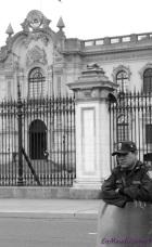 Surveillé - Lima