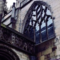 St Giles'Cathedral