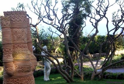 Jardins d'Auguste