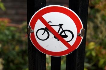 Amsterdam : ville de vélos ?!