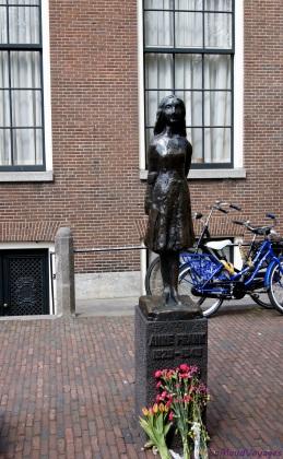 Musée Anne Frank