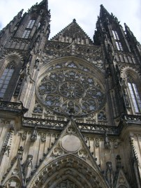 Cathédrale Saint Guy de Prague