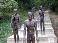 Monument aux Victimes du Communisme