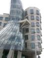 Immeuble qui danse