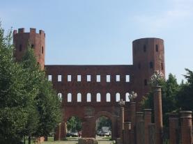 Porte Palatine