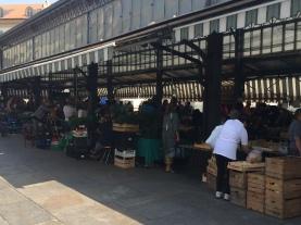 Mercato Porta Palazzo