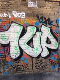 Street art & love :)