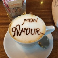 Café à l'italienne :)