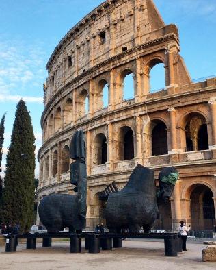 Place du Colisée