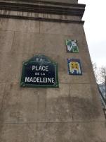 Quartier : Madeleine