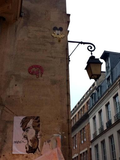 Quartier : Marais