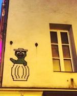 Quartier: Les Halles