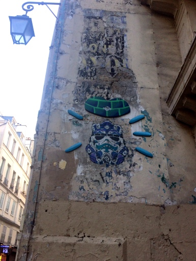 Quartier : Strasbourg Saint Denis