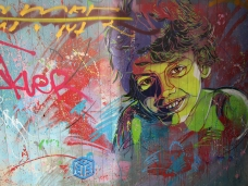 by C215