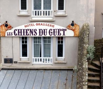 Les Chiens du Guet