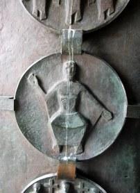 Cimetière allemand de La Cambe