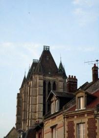 Briques et Cathédrale