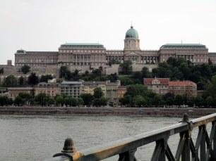 Vue du Château depuis le Pont
