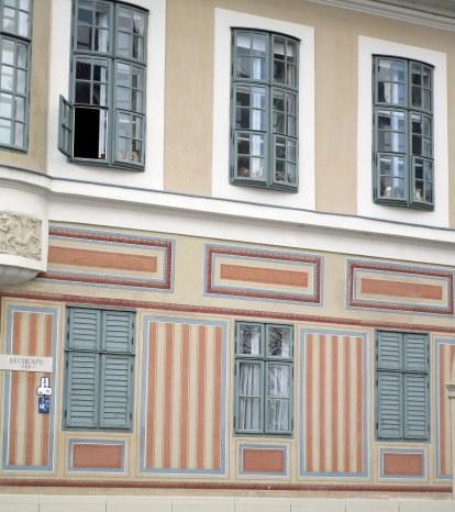 Passion façades