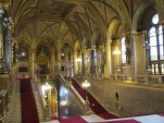 Grand Escalier du Parlement