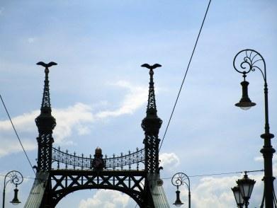 Tête du Pont de la Liberté