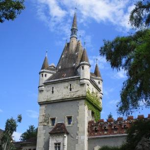 Chateau - Musée de l'agriculture