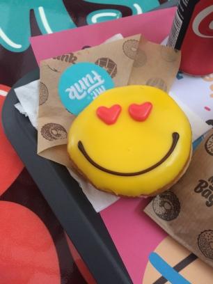Le donut Smile