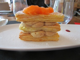 Mille feuilles :)