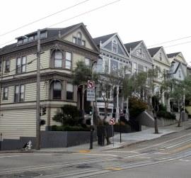 12. SF Streets
