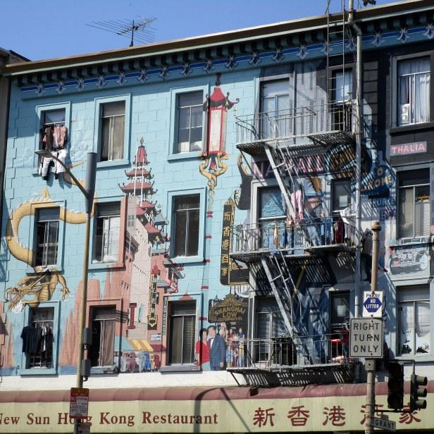 250. SF Chinatown