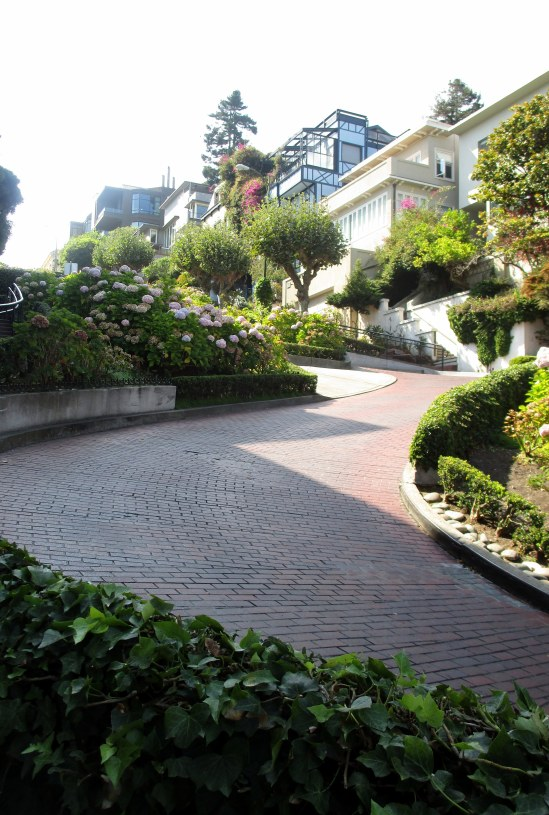 251. SF Lombard Street