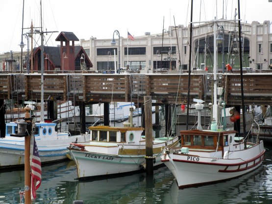 290. SF Fishermans Wharf