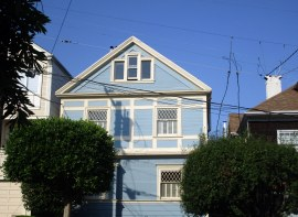 7. SF Streets
