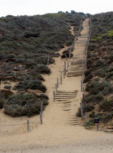 Baker Beach