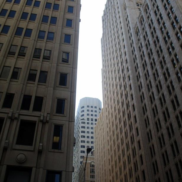 234. SF Financial District
