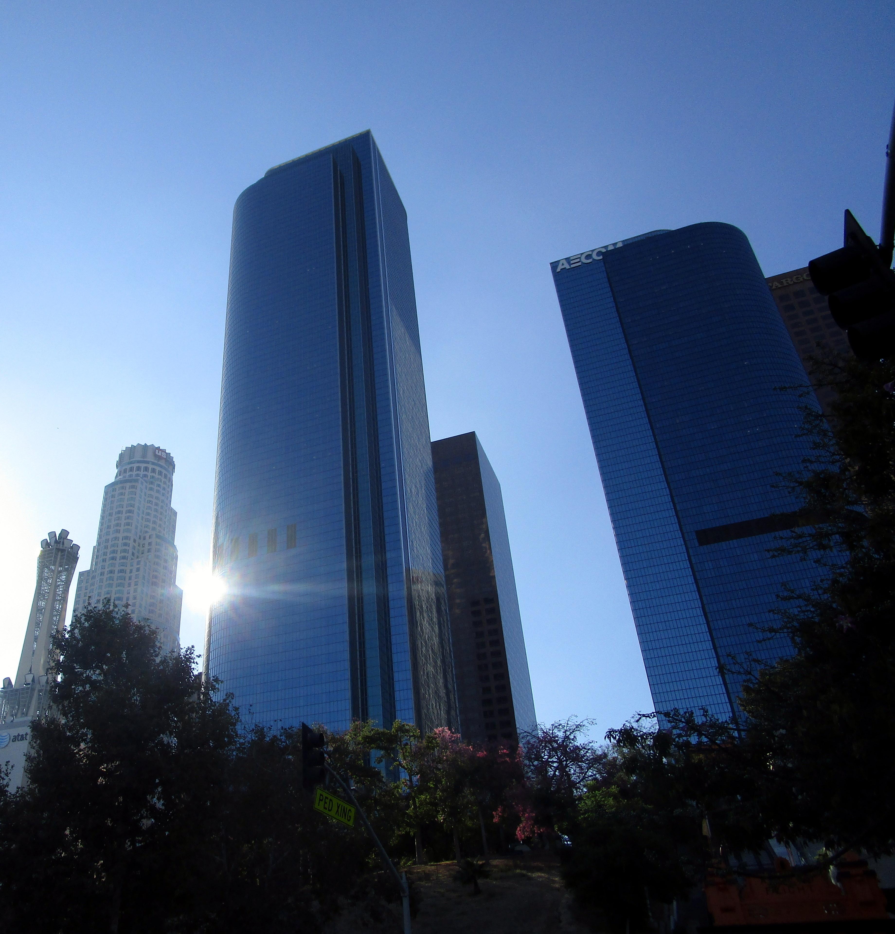 110. LA Downtown