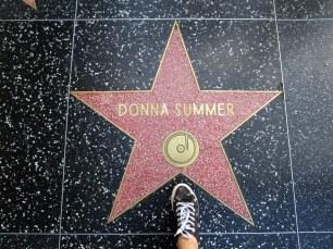 Etoile du Walk of Fame