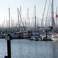 Port de Sausalito