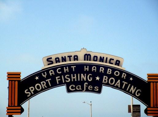 64. LA Santa Monica