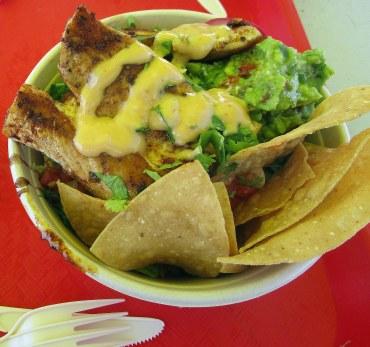 70. LA Santa Monica Food