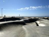 Skate park légendaire