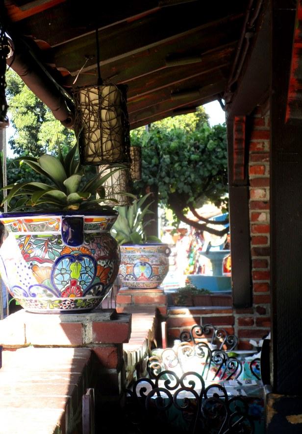 Quartier mexicain