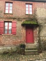 Les belles portes de Gerberoy