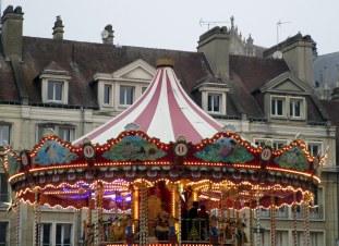 Place Jeanne Hachette