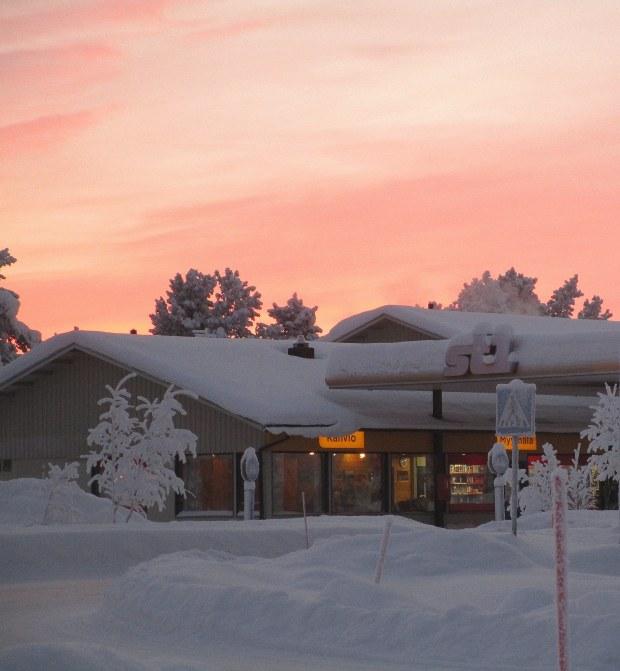 18. Laponie 2018 - Enontekio - EnMaudVoyages