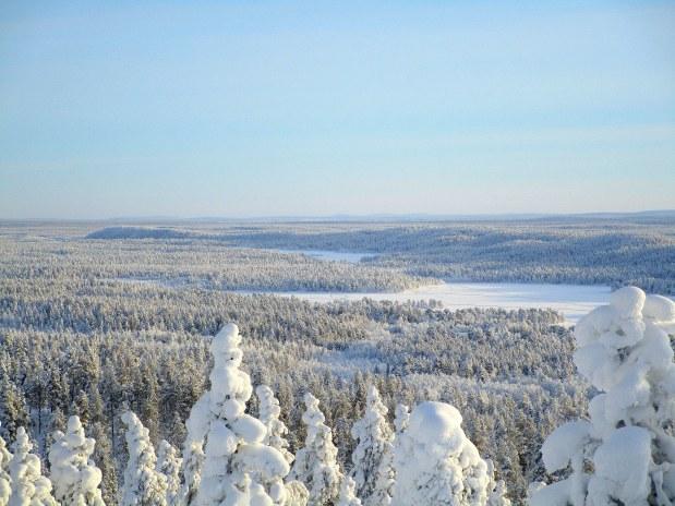 34. Laponie 2018 - Randonnée Jyppyra - EnMaudVoyages