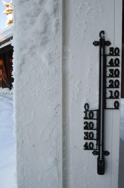 53. Laponie 2018 - Enontekio - EnMaudVoyages
