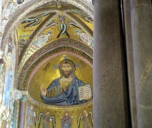 Cathédrale de Cefalu