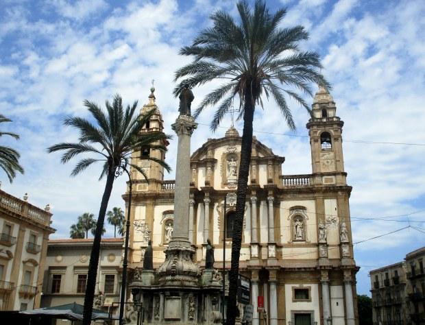 113. Sicile - Palerme - EnMaudVoyages