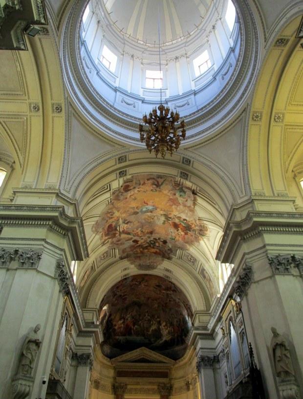 12. Sicile - Palerme - EnMaudVoyages- Cathédrale